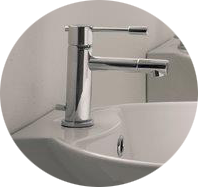 Plumbing Fixtures - Repair & Replacement