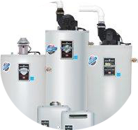 Hot Water Heaters - Service & Installation